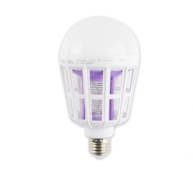Купить Светодиодная лампа от комаров Zapp Light 5052