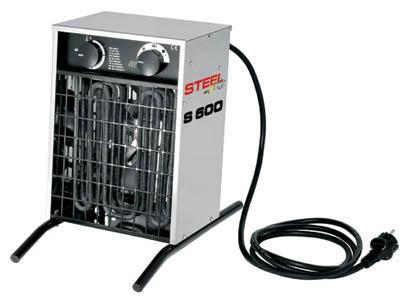 Купить Электрические нагреватели STEELmobile тип S