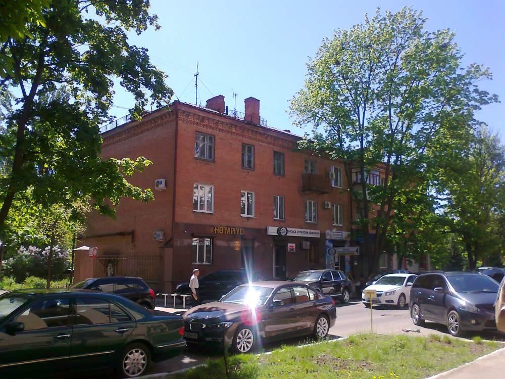 Купить Помещение в центре г. Полтава (подвальное)