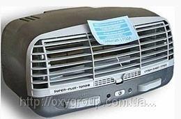 Buy SUPER+TURBO ionizer model 2009