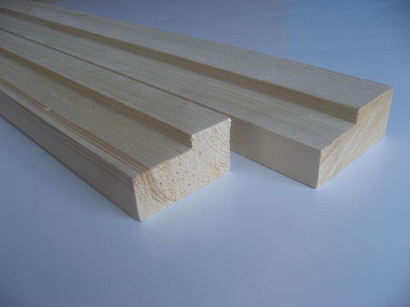 Купить Рамы дверные деревянные