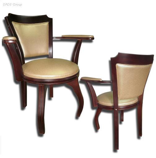 Кресла для ресторанов, казино W-10