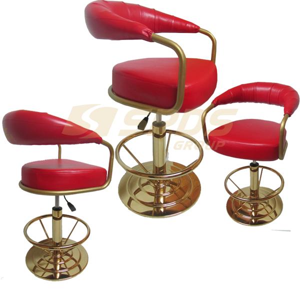Барные стулья металлические G7-09