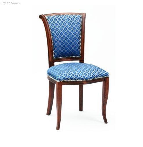 Деревянные стулья для ресторанов W-14, деревянная мебель для кафе и ресторанов