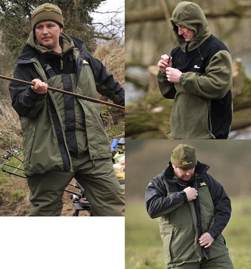 костюмы для рыбалки в украине