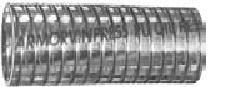 Шланг ARMORVIN PRESS PU: внутренний слой - полиуретан, внешний слой - прозрачный, гладкий ПВХ (шланги ПВХ). Усилен стальной спиралью.