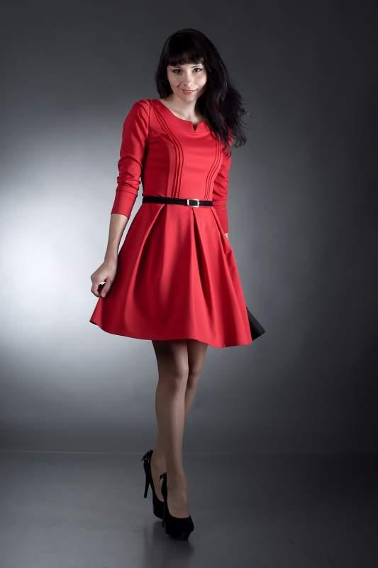 Платья и женская одежда оптом от производителя