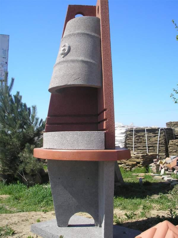 Мангал - казан, барбекю, Украина