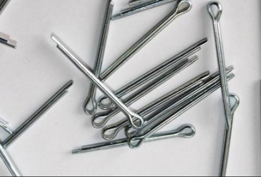 Высококачественные шплинты размерами от 3,2Х18 до 10Х110  ГОСТ 397-79