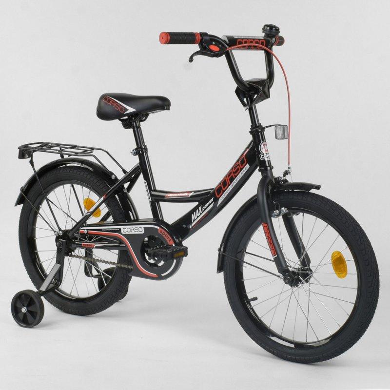 Купить Велосипед CORSO CL-18R4003 (18 дюймов)