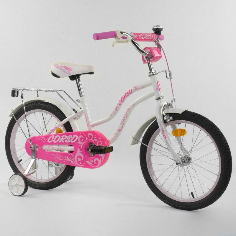Купить Велосипед CORSO T-28821 (18 дюймов)