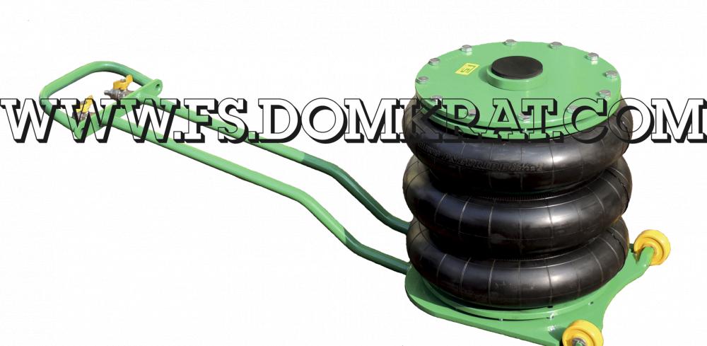 Домкрат пневматический ДП-6