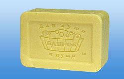 Купить Хозяйственное мыло «Банное»