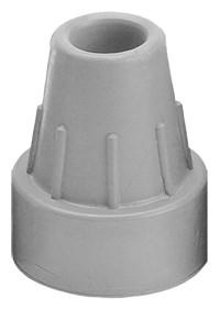 Купить Наконечник резиновый Ossenberg с металлической вставкой d=19 мм