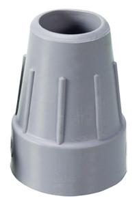 Купить Наконечник резиновый Ossenberg с металлической вставкой d=23 мм