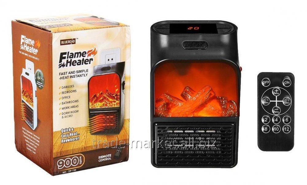 Купить Обогреватель Flame Heater (40)