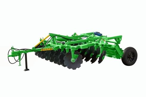 Купить Агрегат почвообрабатывающий полуприцепной АГП- 2,4-20 АГП- 2,7-20 АГП- 3,0-20.