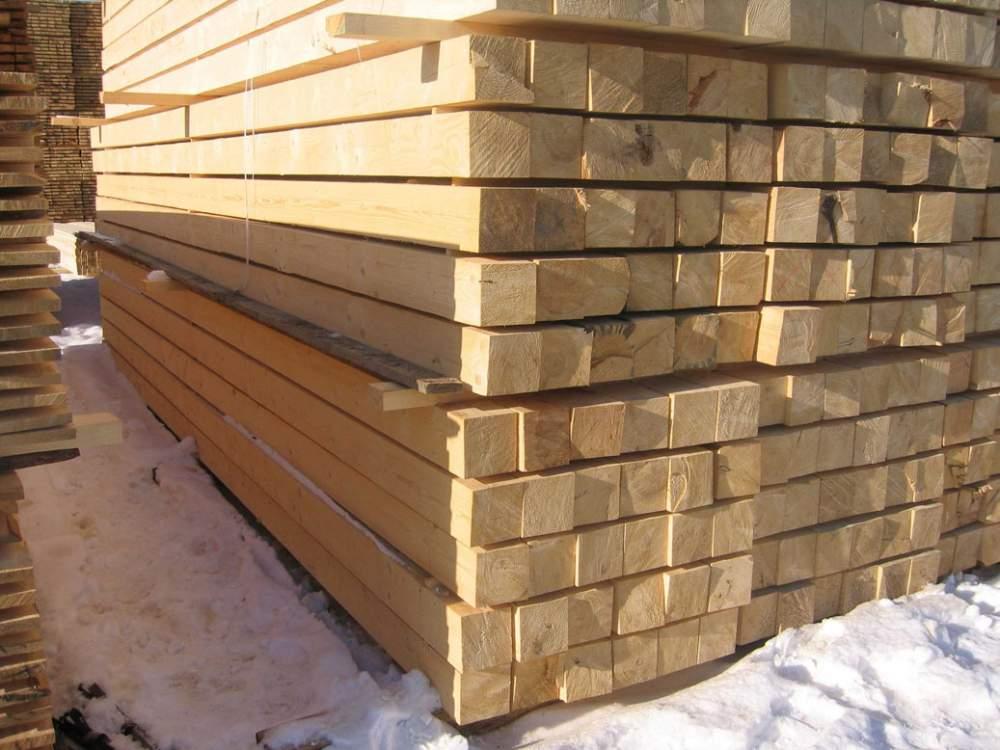 Купить Брус сосновый разных размеров, брус цена, купить брус, деревянный брус, брус недорого, готовый брус, продажа бруса