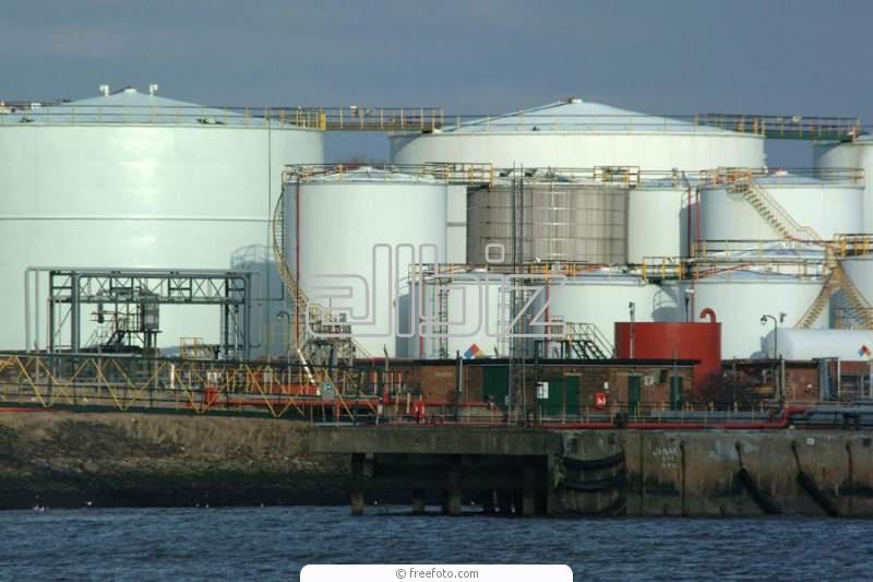 Оборудование для нефтеперерабатывающей промышленности