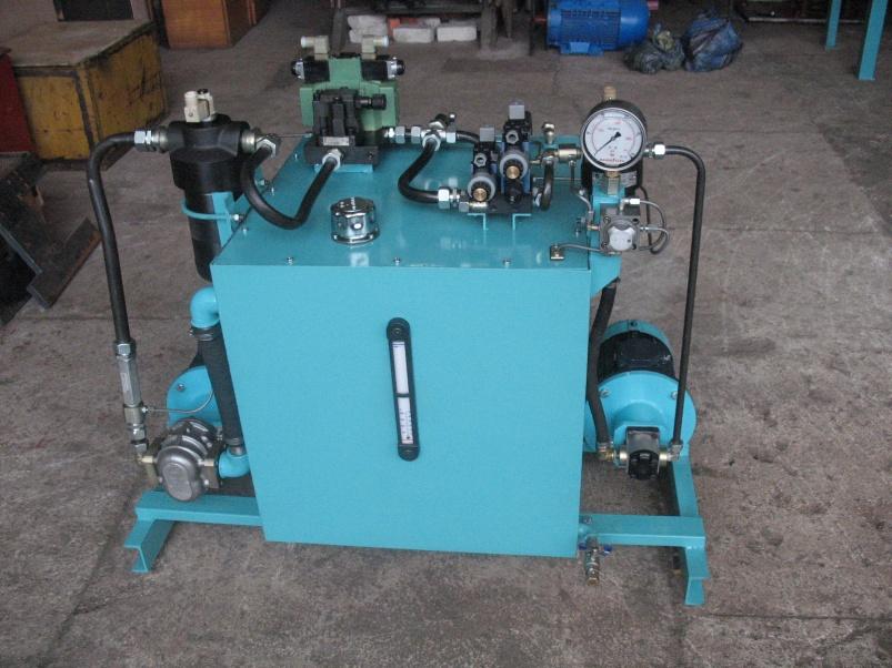 Оборудование для гидравлических линий кирпичных заводов