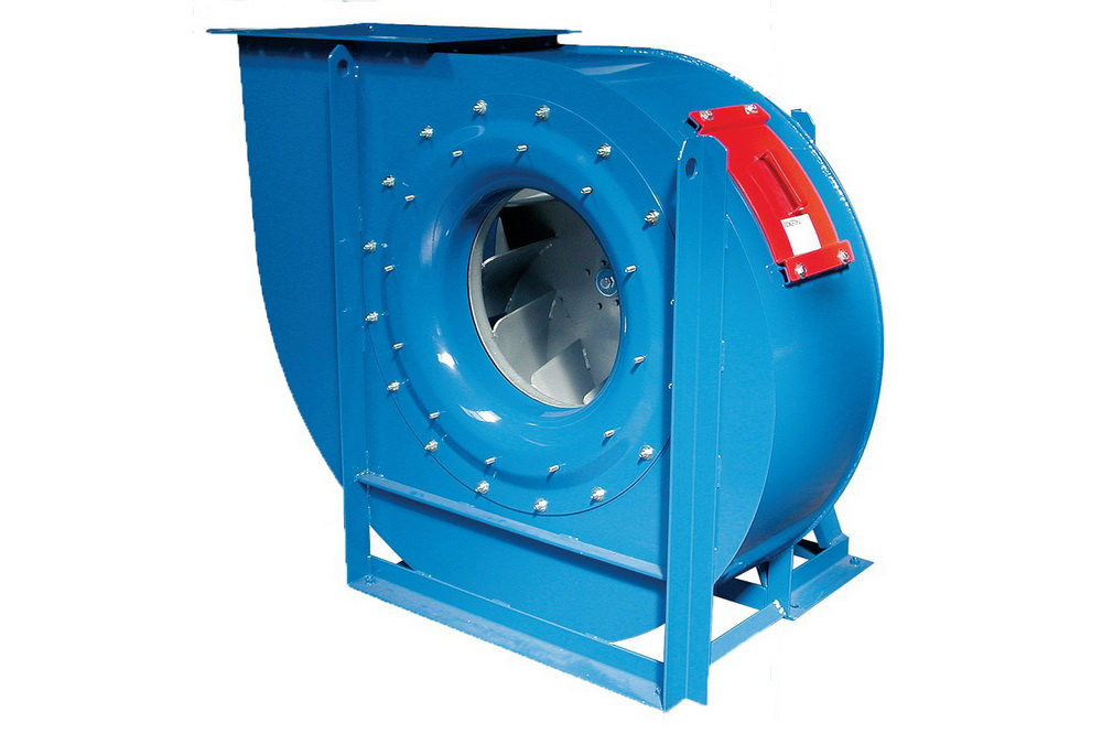 Купить Центробежный вентилятор RU-AS 1000/4/45 Es4