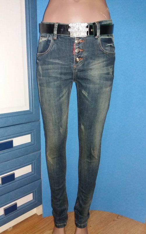 Купить Женские модные джинсы Vetve р.27