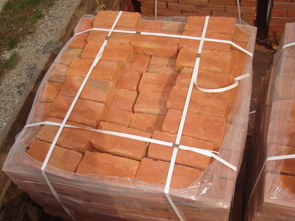 Купить Кирпич керамический строительный: М75, М100