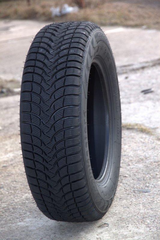 Купить Зимові шини R15 195/65 Alpin-Master 4 92 Q