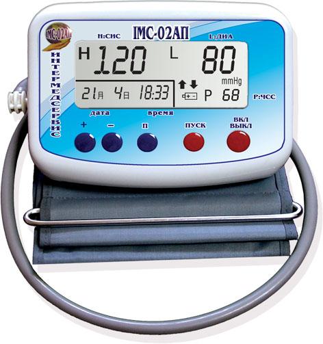 Тонометр omron r1 для измерения артериального давления и частоты пульса на запястье
