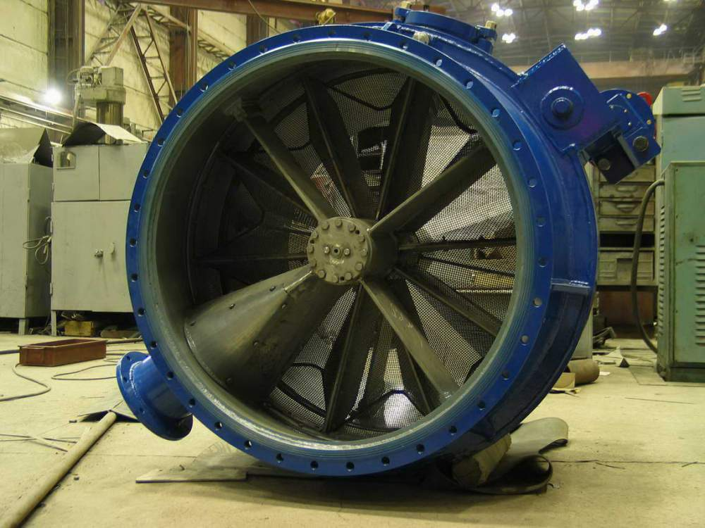 Buy Turbines - cleaning of condensers