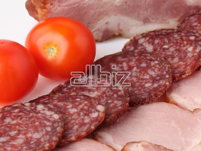 Пищевые добавки для любого вида колбас