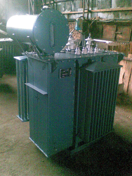 Купить Трансформаторы силовые 160
