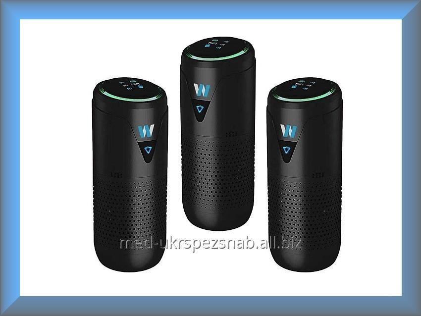 Купить Анионный стерилизатор воздуха, очиститель воздуха Life Air Webwellness (комплект-3 шт)