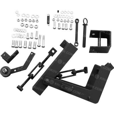Купить Комплект для переоборудования мотоблока в мототрактор №3 (гидр. торм. система) (КТ10)