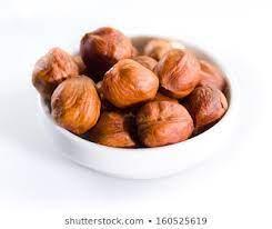 Купить Фундук лесной орех 100 грамм
