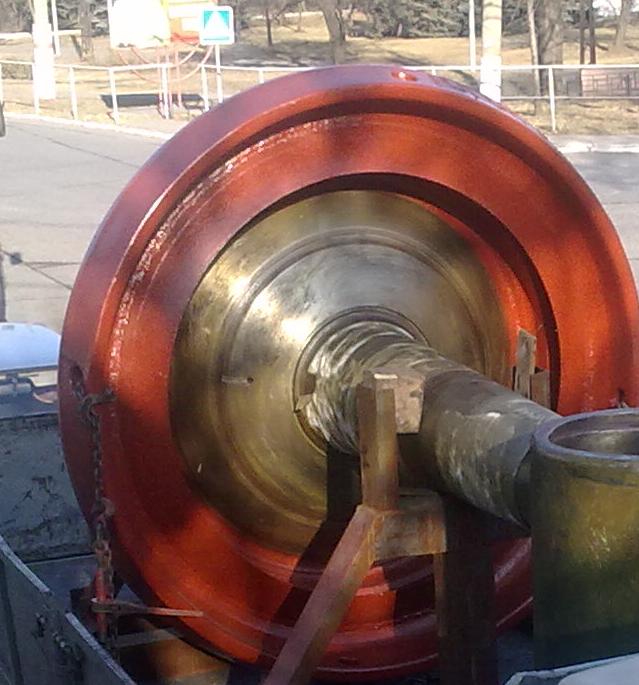 Капитальный ремонт конусов дробилок КМД и КСД