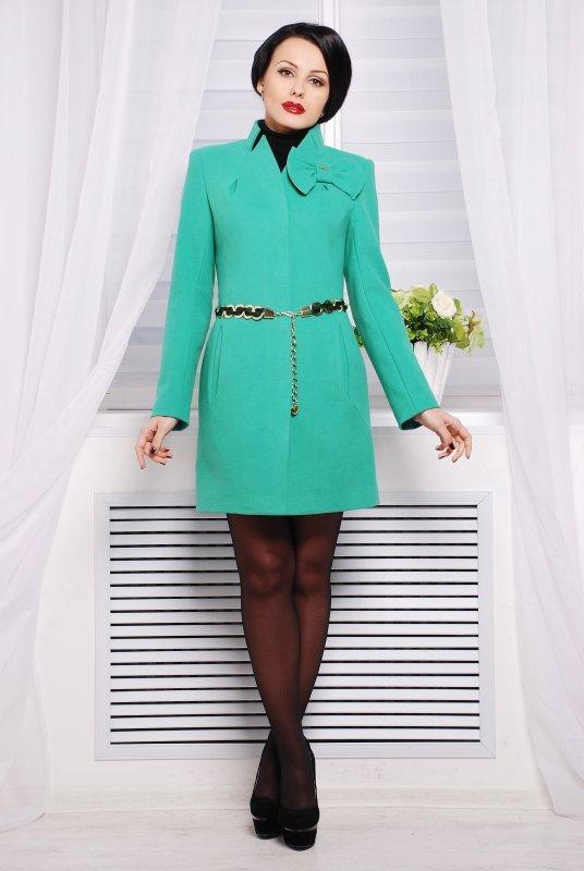 Пальто жіночі кашемірове