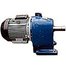 Мотор-редукторы цилиндрические соосные в ассортименте