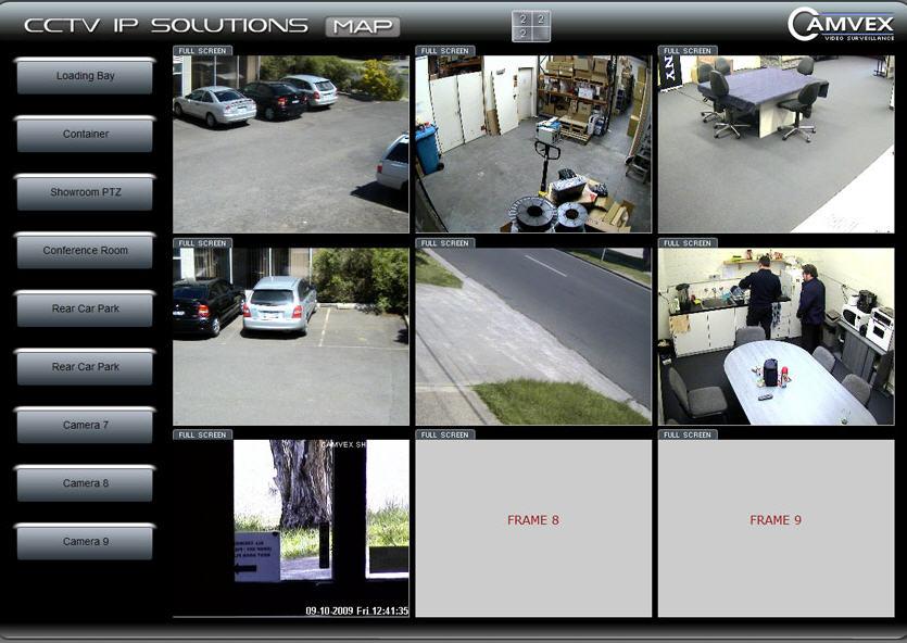 Купить Системы дистанционного контроля и наблюдения