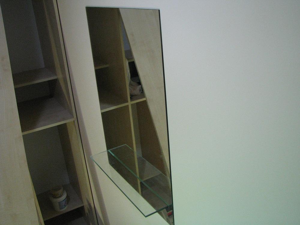 Зеркала с полкой для инструментов, Зеркало с полкой, Зеркало настенное. Принимаем заказы по Украине оптовые, Одессса