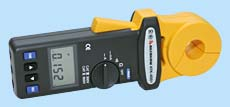 Buy Pincers of measurement of resistance of grounding of ATK-4001