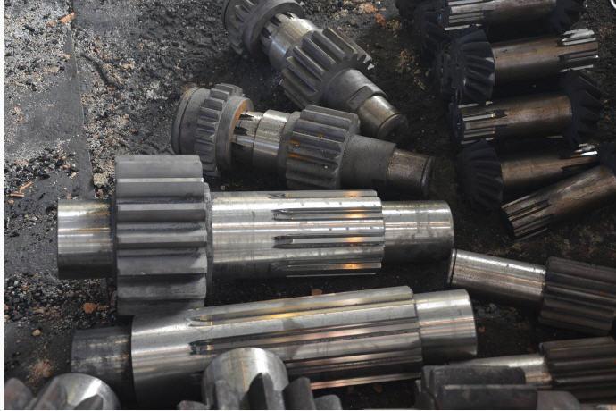 Купить Детали горно-шахтного оборудования, производитель Донпромпоставка