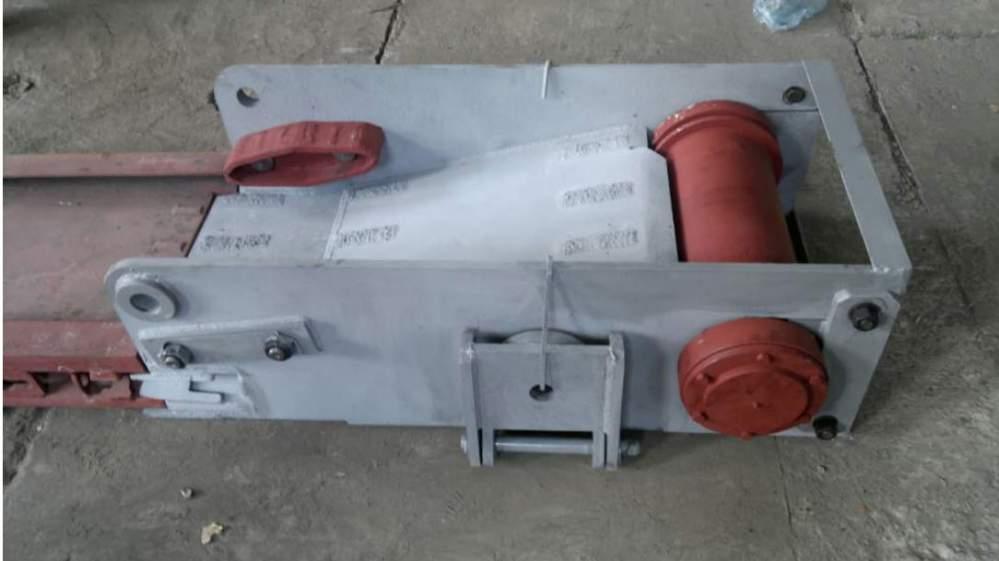 Концевая головка конвейера фольксваген транспортер 5 тюнинг