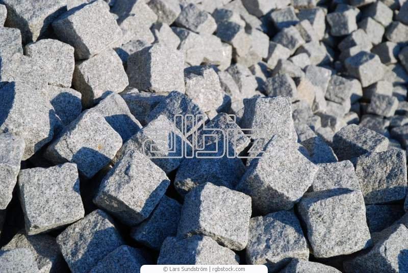 Купить Камень гранитный