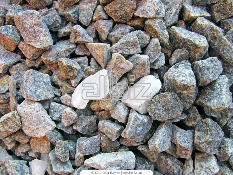 Купить Камень гранитный оптом под заказ