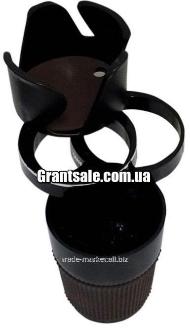 Купить Стакан-Держатель в авто 5 в 1 CHANGE auto-Multi cup case (90)