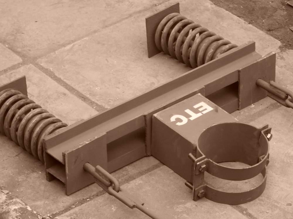 Купить Подвески трубопроводов