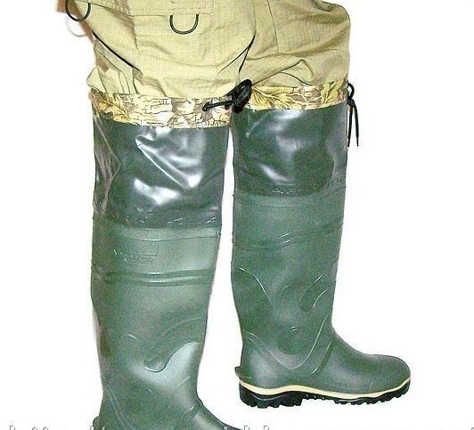 Рибацькі чоботи ПВХ із надставкою купити в Київ 621169c2048fc