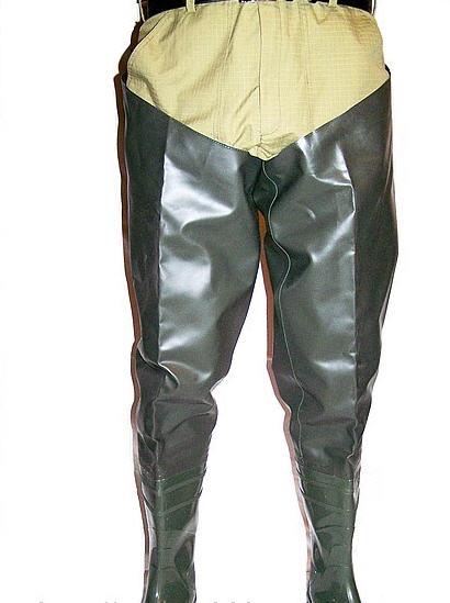 Рибацькі чоботи заброди на 2-х слойном чоботі купити в Київ 552dea69bf861