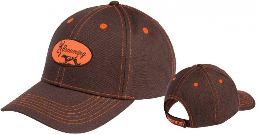 Кепка для охоты и рыбалки Browning Flushing Cap